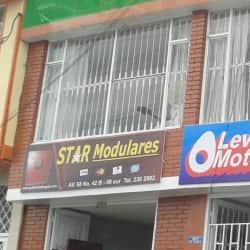 Star Modulares en Bogotá