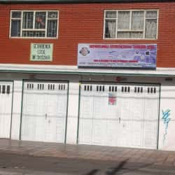Importadora Internacional Carrero Ltda. en Bogotá
