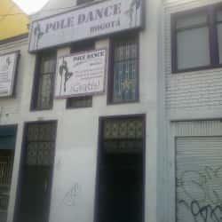 Pole Dance Bogotá en Bogotá