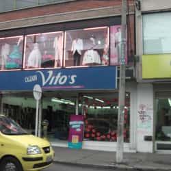 Calzado Vito's Fashion en Bogotá