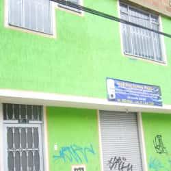 Instalaciones Huss en Bogotá