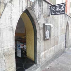 La bruja  en Bogotá
