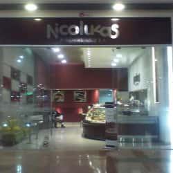 Nicolukas Plaza Imperial en Bogotá