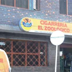 Cigarrería El Zoológico en Bogotá