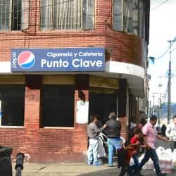 Cigarrería y Cafetería Punto Clave en Bogotá