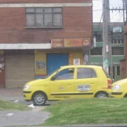 Tienda Puao Quindío en Bogotá