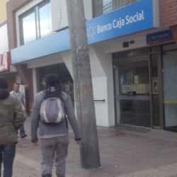 Banco Caja Social BCSC Plaza Quirigua en Bogotá