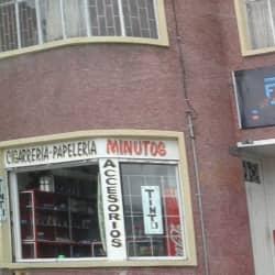 Cigarrería Calle 51C con 46 en Bogotá