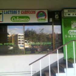 Colanta 116 en Bogotá