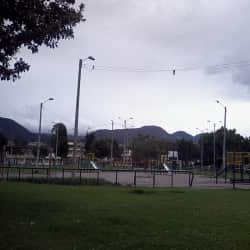 Parque la Fraguita en Bogotá