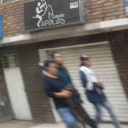 Calzado Apolos en Bogotá