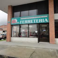Importaciones Intertran Ltda. Ferretería En General en Bogotá