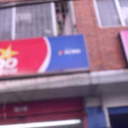 Paga Todo Santa Rosita 1 en Bogotá