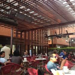 Il Pomeriggio en Bogotá