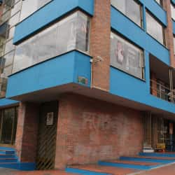 Nubis Sala de Belleza en Bogotá