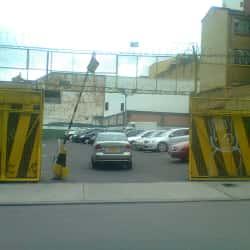 Parqueadero Público Calle 21 con 5 en Bogotá