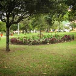 Parque Ginebra en Bogotá