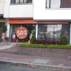 Sibaris en Bogotá