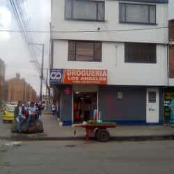 Droguería Los Ángeles en Bogotá