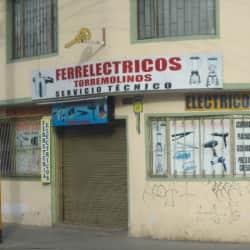 Ferreléctricos Torremolinos en Bogotá