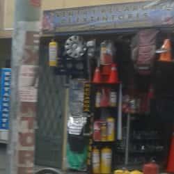 Venta y Recarga de Extintores Avenida Boyacá en Bogotá