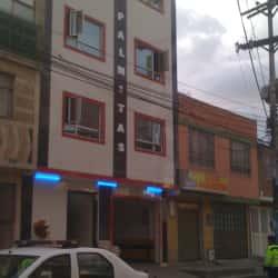 Hostal Las Palmitas  en Bogotá