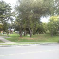 Parque Prados de la Sabana en Bogotá
