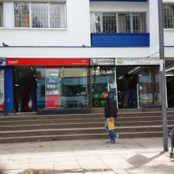 Servicio Técnico Carrera 15 con 92 en Bogotá