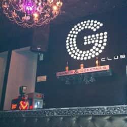 G Club en Bogotá