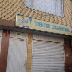 Trenton Cigarrería en Bogotá