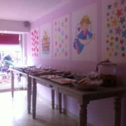 Old Town Bakery en Bogotá
