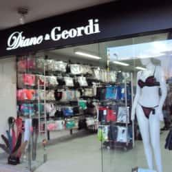 Diane & Geordi Country en Bogotá