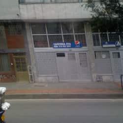 Cafetería Eva en Bogotá