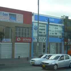 Colvi en Bogotá
