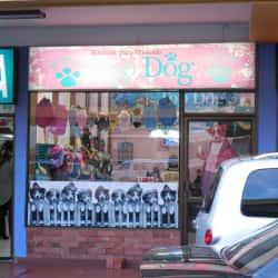 Boutique para Mascotas Top Dog Monteverde  en Bogotá