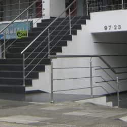 Renovadora De Calzado Del Chico en Bogotá