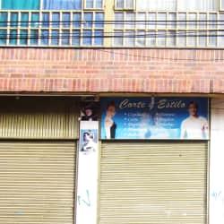 Corte y Estilo Calle 132 en Bogotá