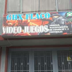 GHX Flaco en Bogotá