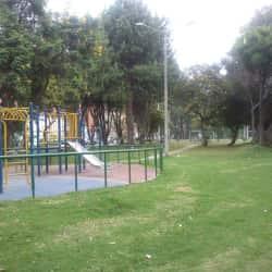 Parque Caobos en Bogotá