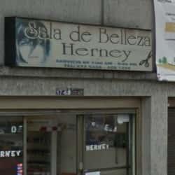 Sala De Belleza Herney en Bogotá
