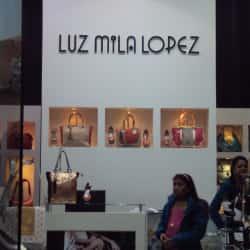 Luz Mila López Shoes Centro Comercial Gran Estación en Bogotá