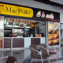 Mac Pollo Iserra 100 en Bogotá