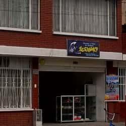Almacén y Taller de Bicicletas Sismart en Bogotá