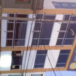 Hotel Santa Bárbara  en Bogotá