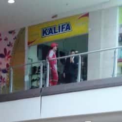 Calzado Kalifa Santafé en Bogotá