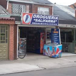 Droguería Salifarma en Bogotá