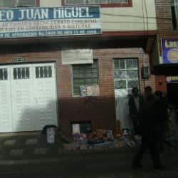 Liceo Juan Miguel en Bogotá