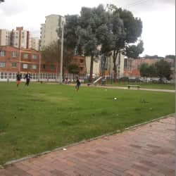 Parque Calle 163-164 Carrera 65 en Bogotá
