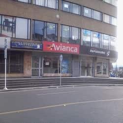 Avianca Restrepo en Bogotá