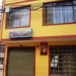 Cigarrería El Porvenir Carrera 139 con 142 en Bogotá